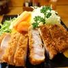 味安 - 料理写真:上ロース
