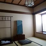 萩の宿 常茂恵 - 客室