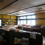 萩の宿 常茂恵 - 売店