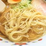 ら~めん 寺子屋 麺倶楽部 - 麺