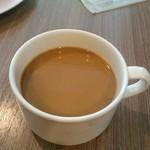 ブッフェダイニング ケッヘル - コーヒー