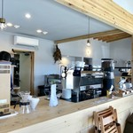 in vitro coffee roasters -