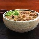 麺処 綿谷 - 丼だってかわいい Bタイプかな