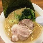 麺家 浜風 -