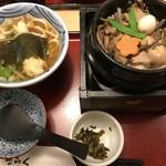 79582185 - 王寺釜飯定食