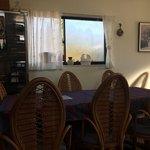 レストラン コロンジュ - 店内 暗くてすみません!