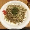 寅さん - 料理写真:焼きそば