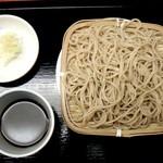 79587651 - 蕎麦(冷)
