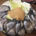 79587983 - かき味噌鍋