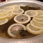 79588060 - レモン鍋