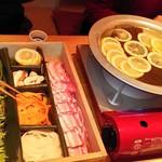 79588064 - レモン鍋
