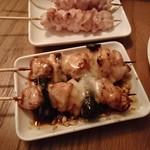 串焼 味寛 - 料理写真: