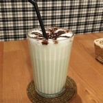 Cafe&Dining zero+ - チョコミント