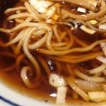 ラーメン凪 - 自家製麺