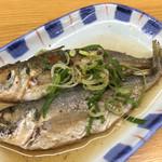 平八 - あじ南蛮¥350(税別)