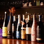 炭焼き&ワイン ドリフト - 世界のワインそろってます