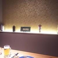 九州炉端 弁慶-居心地良い和風空間(2018.01.17)