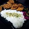 新宿さぼてん - 料理写真:ワンコイン弁当500円