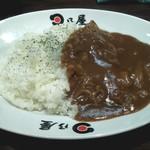 日乃屋カレー - ハヤシライス 大盛 780円 2018/01/14