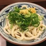 丸亀製麺 - ぶっかけ大