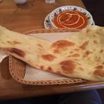 インド料理 王様のカレー - 料理写真: