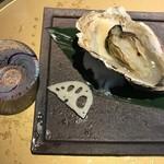 桃兵衛 - 焼牡蠣