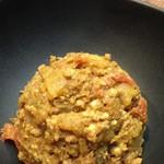 麺処 井の庄 - 特製カレーペースト!ご飯、スープの味チェンにどうぞ!