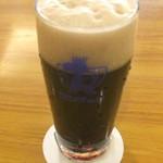 79598612 - ランチビールの黒