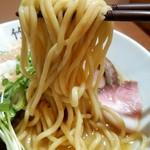 79599756 - 麺 リフト!