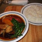 木多郎 - 野菜