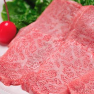 素材にこだわった鶴橋名物の焼肉を【蘭】でお楽しみ下さい!