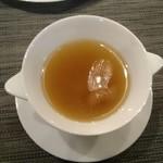 Karin - フカヒレ入りスープ