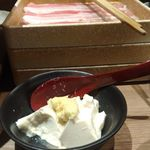 79604142 - 手作り豆腐