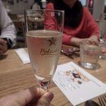 Pasta&Grill ANTIBES - スパークリングワイン