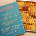 ローザー洋菓子店 -