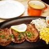 Loin's - 料理写真:厚切り牛タンステーキ