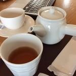 アジアンティー 一茶 -