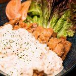 鶏ちゃん焼 時  - チキン南蛮