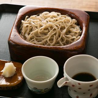 竹やぶ - 料理写真: