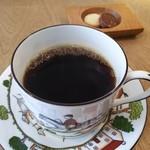 79610909 - ブレンドコーヒー「シティブレンド」500円(税込み)