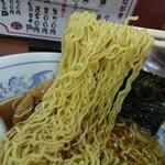 ついてる中山 - 麺リフト