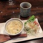簓 - 料理写真:前菜