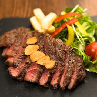 ★贅沢3時間20種類日本酒付き飲み放題黒毛和牛ステーキ宴会