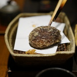 みかわ 是山居 - 椎茸