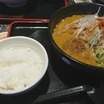 麺家 ふじひろ - 料理写真: