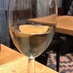 SALVATORE CUOMO&BAR - 白ワイン