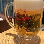 SALVATORE CUOMO&BAR - 生ビール