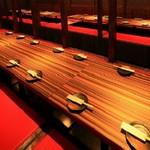 天王寺 個室空間×創作ダイニング みやび Abeno Dining -