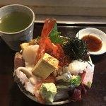 79619114 - 上海鮮丼 1500円