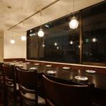 和食日和 おさけと - 最大14名様用テーブル